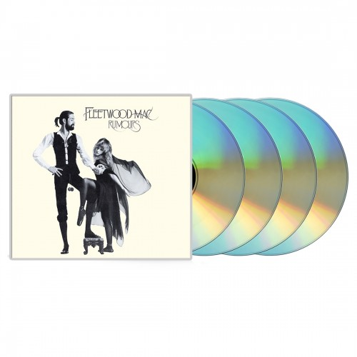 Rumours (Deluxe Edition) (4CD)