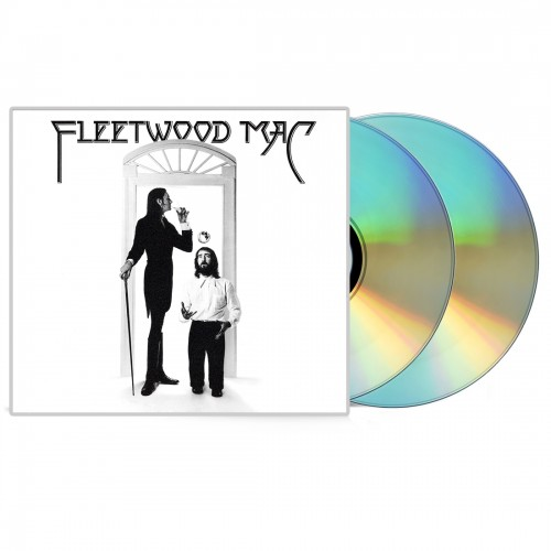 Fleetwood Mac (Expanded Edition) [2CD]