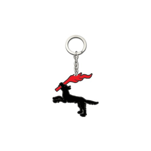 Factory Key Ring