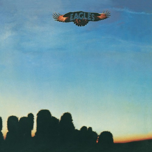 Eagles (1CD)