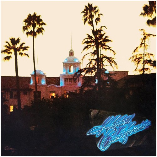 Hotel California (1CD)