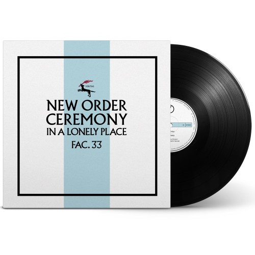 Ceremony (version 2) Vinyl