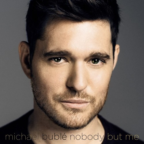 Nobody but Me (1LP)