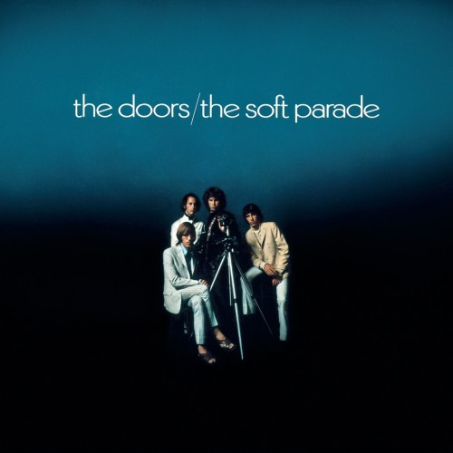 The Soft Parade (50th Anniversary Remaster Edition) (1LP)