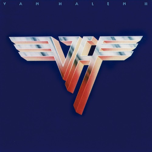 Van Halen II (Remastered) (1LP)