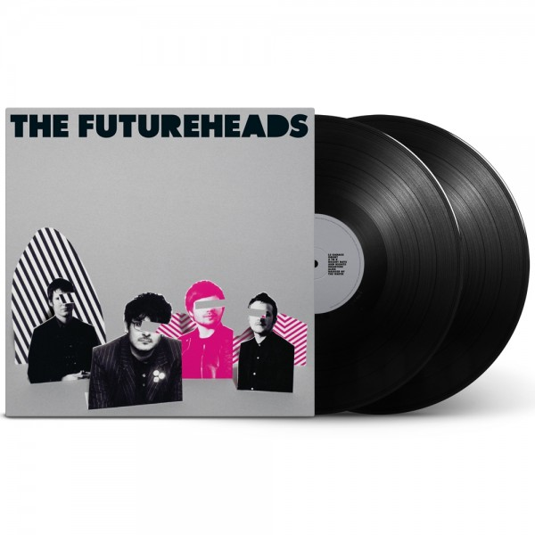 The Futureheads (2LP Limited Edition)