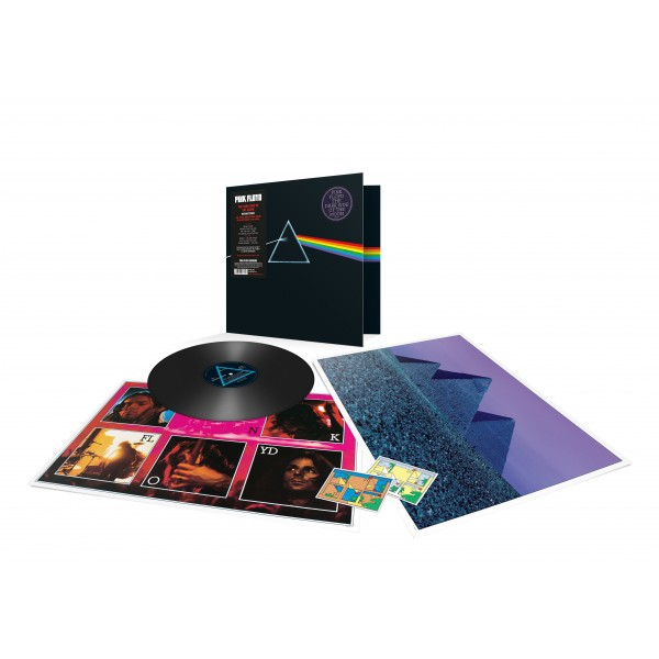 The Dark Side Of The Moon (1LP)