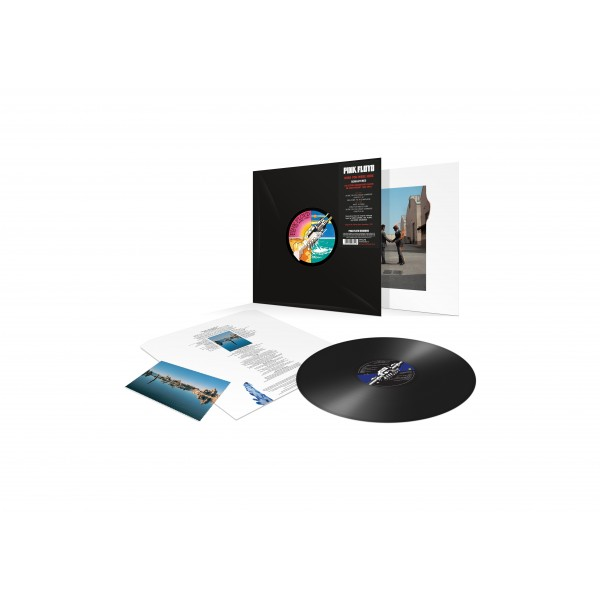 Wish You Were Here (1LP)