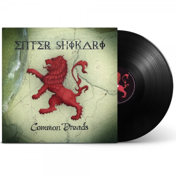 Common Dreads (1LP)