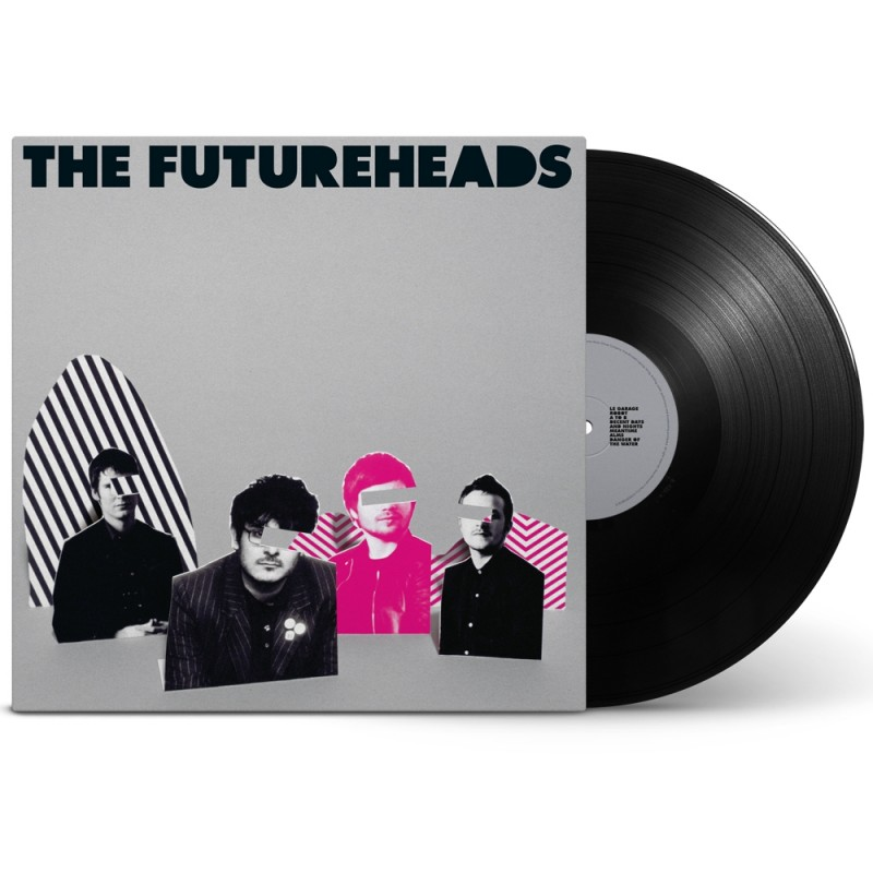 The Futureheads (1LP)