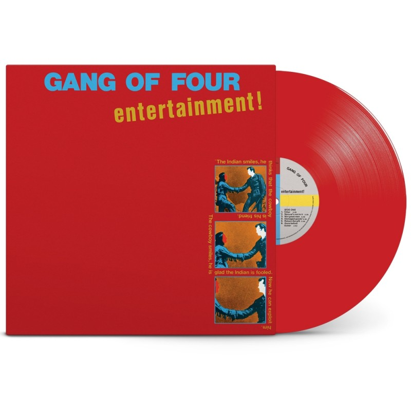Entertainment! (1LP)
