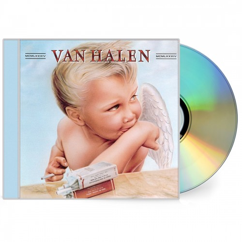 1984 (Remastered) (1CD)