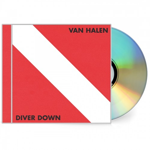 Diver Down (1CD)