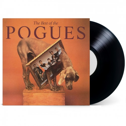 The Best of The Pogues (1LP)