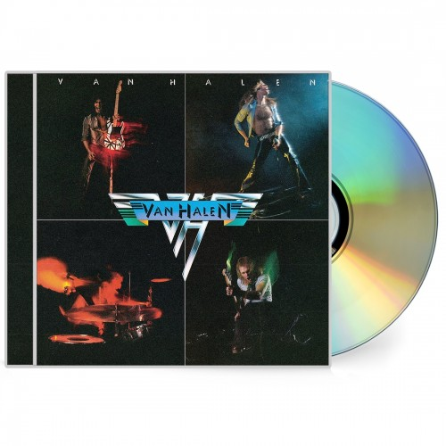 Van Halen (Remastered) (1CD)