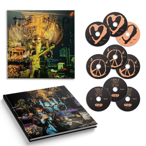 Sign O' The Times (Super Deluxe Edition 8CD+DVD) (Default)