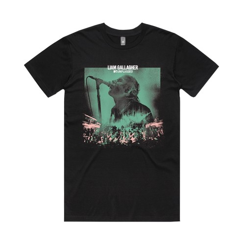 MTV Unplugged Exclusive T-Shirt (Apparel)