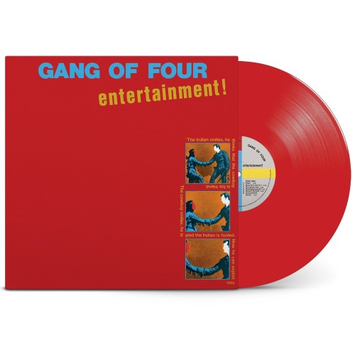 Gang Of Four - Entertainment! (Vinyl) | Dig! Store