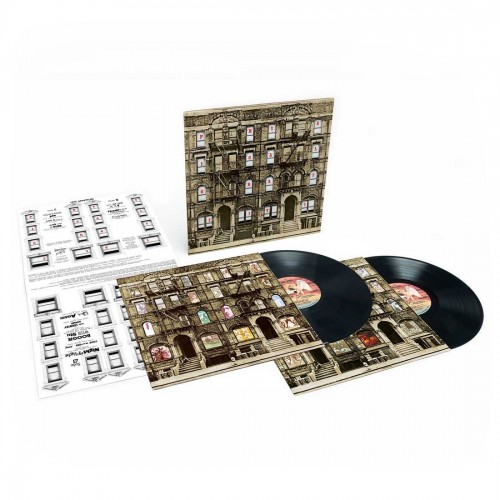 Physical Graffiti (2015 Remaster) [2LP]
