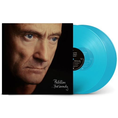 …But Seriously (2LP Turquoise)