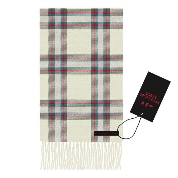 The Midnight Organ Fight Official Tartan Scarf