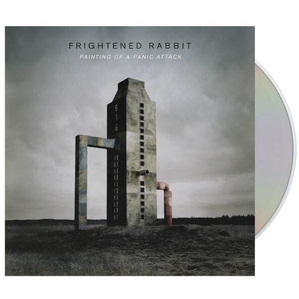 Frightened Rabbit - Painting Of A Panic Attack