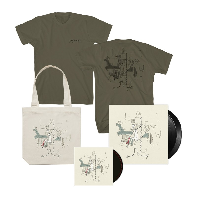 Tiny Changes Deluxe Bundle