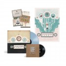 Winter of Mixed Drinks LP, Postcard Set + Poster