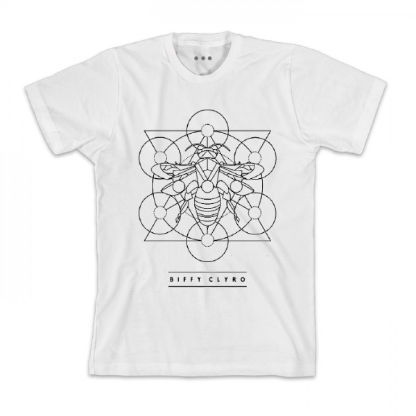Insect T-Shirt (front)