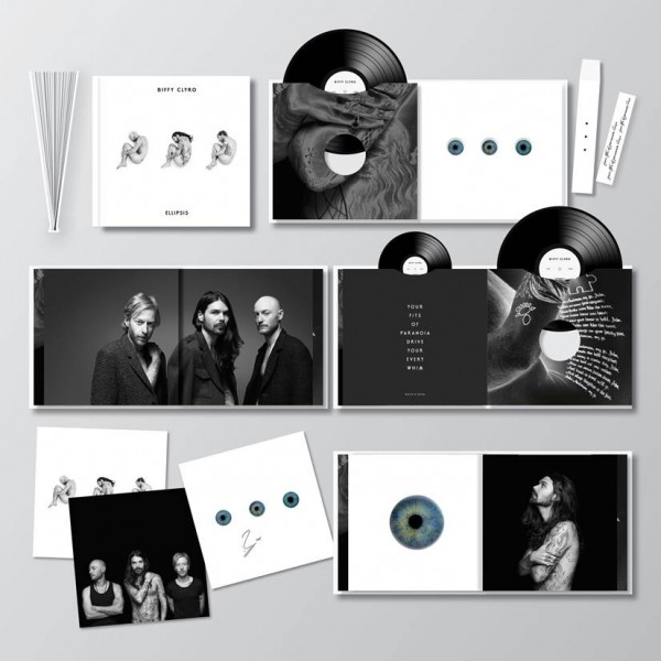 Ellipsis Box Set