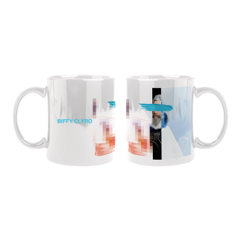 A Celebration of Endings Mug