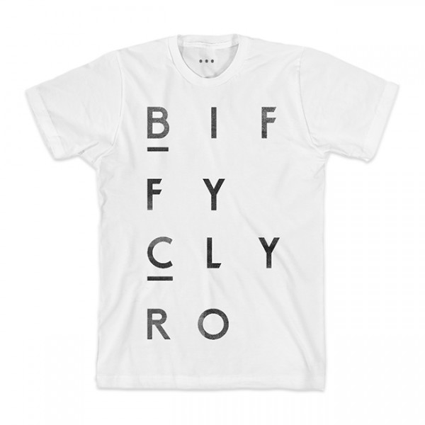 Block Logo T-Shirt