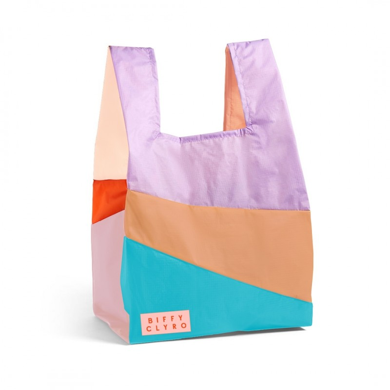Limited Edition Rip-Stop Tote Bag