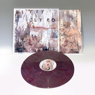 """Cop Syrup 12"""" Vinyl (Ltd Edition - 100% Recycled)"""