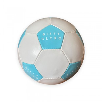 Biffy Clyro Logo Football