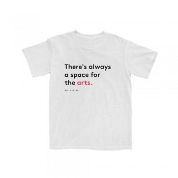 Space for the Arts T-Shirt