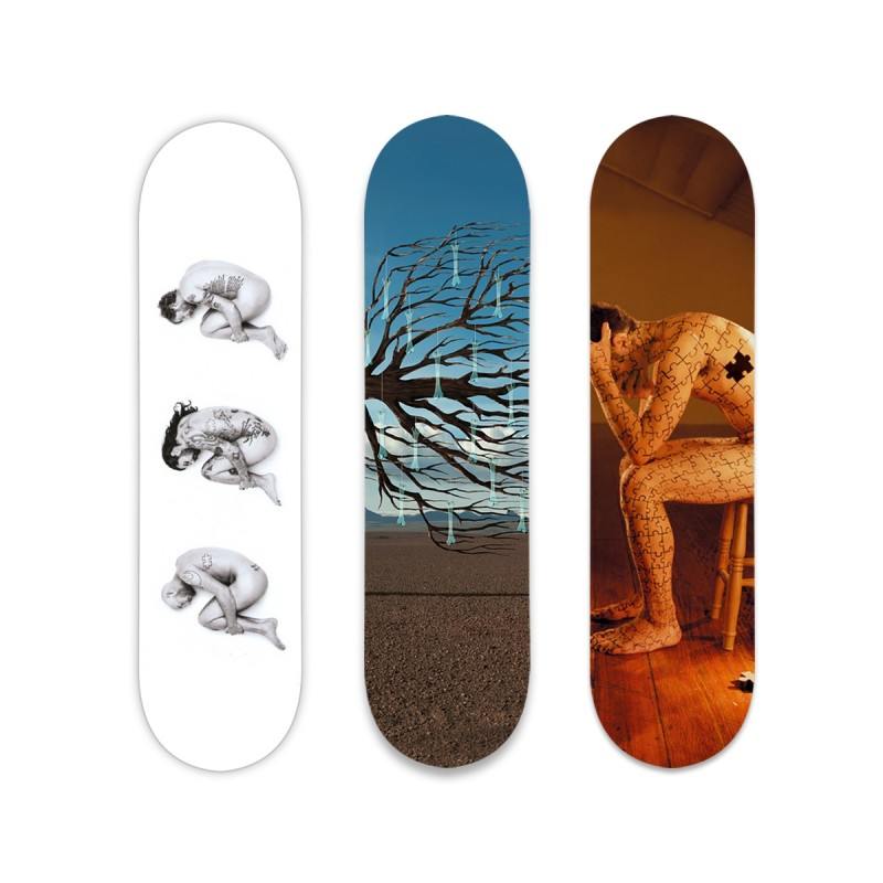 Skate Deck Bundle