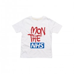Mon The NHS Kids T-Shirt