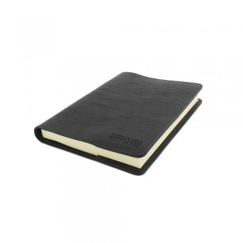 Embossed Notebook