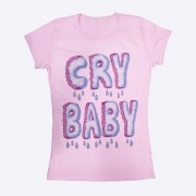 Melanie Martinez Crybaby Clouds Women's T-Shirt