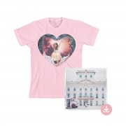 K-12 + Heart Strings T-Shirt Bundle