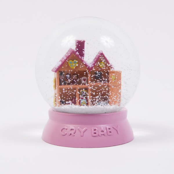 Melanie Martinez Dollhouse Snow Globe