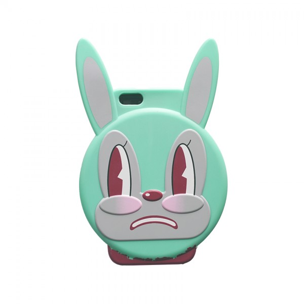 Bunny Head iPhone 6 Case