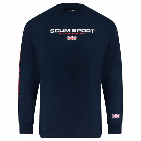 SCUMSPORT LST NAVY