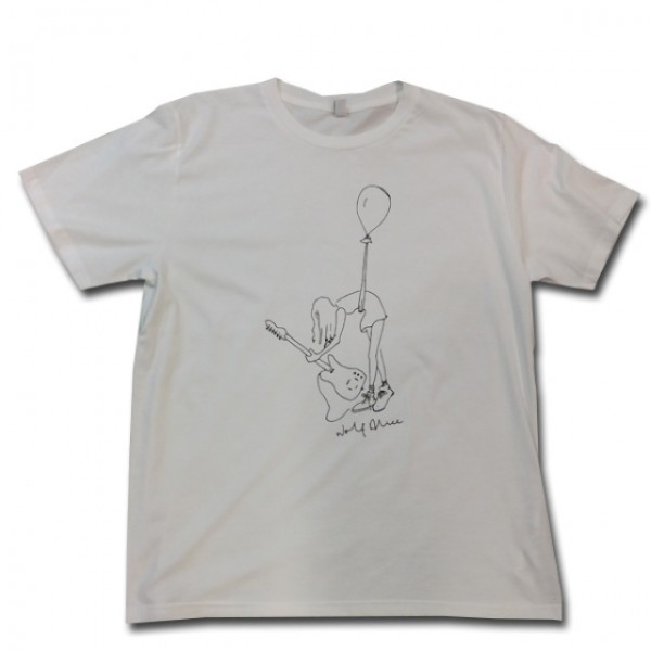 Wolf Alice | Balloon T-Shirt | Official Store