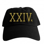 24K Magic Hat