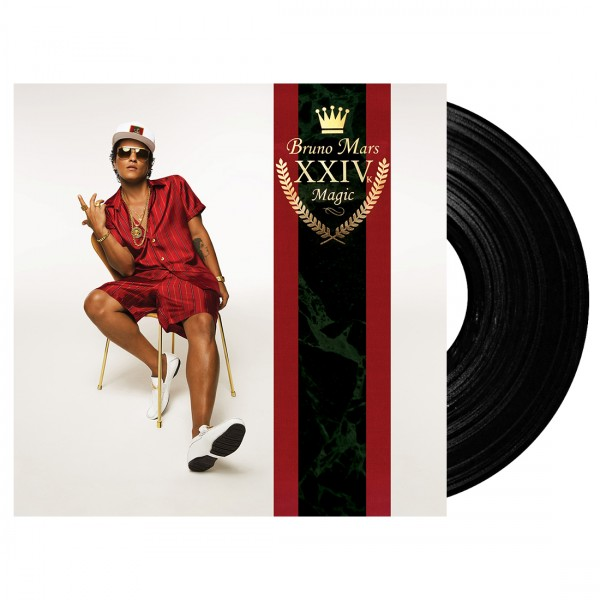 Bruno Mars Official Store