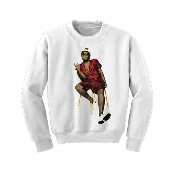 24K Magic Crewneck