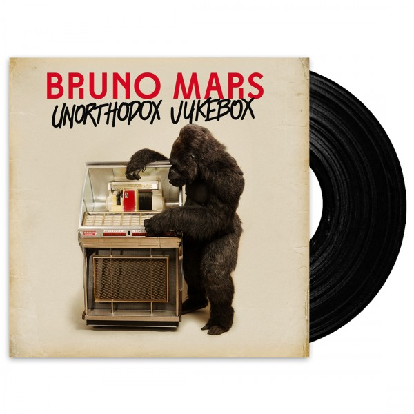 Unorthodox Jukebox Vinyl