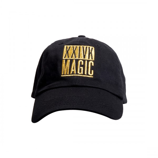 Magic Block Dad Hat